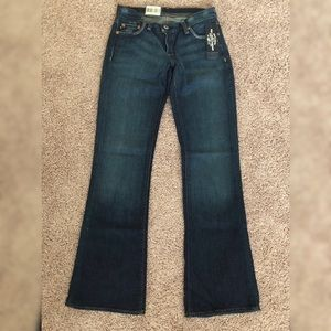 NWT Ralph Lauren Polo Jeans co. Size 2X32